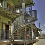 """The Bordello  Goldfield AZ"" by jkphotos"