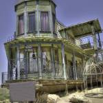 """Goldfield AZ   The Bordello"" by jkphotos"