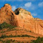 """Red Rock of Sedona"" by jkphotos"