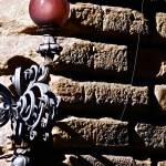 """Gothic Street Lamp"" by raetucker"