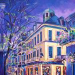 """Napoleon House"" by neworleansartist"