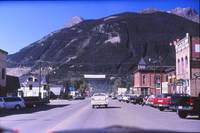 Downtown Silverton, Colorado 2006