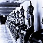"""Thai Buddhas"" by VCSPhotography"