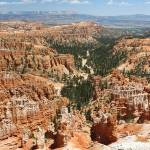 """Bryce Canyon panorama"" by bobtravis"
