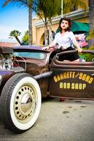 2011 Good Guys Del Mar National Car Show - Lauren-