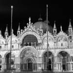 """""""St marks at night"""" by DonnaCorless"""