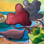"""""""Garden of Eden"""" by Rudy"""