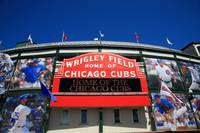 Chicago - Wrigley Field 2010 #4