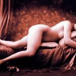 """""""Nude 1"""" by jvorzimmer"""