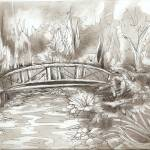 """The Bridge"" by KerryB"