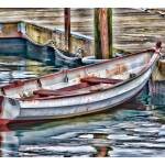 """Gloucester Dinghy"" by aknbean"