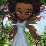 """Lil Fairy Princess"" by AlexButler"