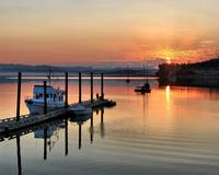 Coupeville Sunrise