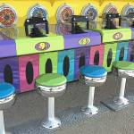 """""""Arcade"""" by willa"""