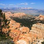 """Bryce Canyon Overlook"" by SylviaClaiborne"