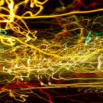 """""""vary abstract light painting with building light"""" by FollowTheDon"""