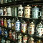 """Chinese Tea Mugs"" by impact"
