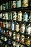 Chinese Tea Mugs