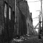 """Creepy Alley"" by Lapple"