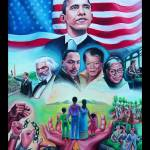 """Obama 2"" by alas-art"