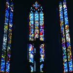 """Church Stained Glass Windows"" by johnbowers"