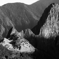 Machu Picchu Art Prints & Posters by Kabir Mehta