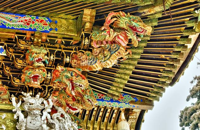 historical drag n artwork for sale on fine art prints On nikko dragon painting for sale