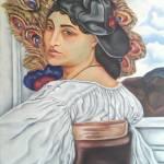 """Pavonia Redone"" by BakerJoseph"