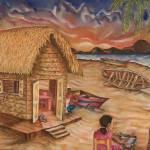 """Caribbean Scenery"" by BakerJoseph"