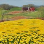 """""""Dreams of Golden Fields"""" by ByLydia"""