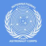 """International Astronaut Corps"" by spaceart"