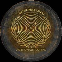 International Astronaut Corps 2