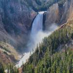"""Grand Canyon of the Yellowstone02"" by NWExposures"