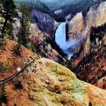 """""""Grand Canyon of the Yellowstone04"""" by NWExposures"""