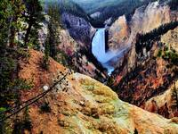 Grand Canyon of the Yellowstone04