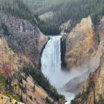 """Grand Canyon of the Yellowstone05"" by NWExposures"