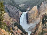 Grand Canyon of the Yellowstone05