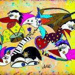 """""""Wide Awaken"""" by Adka"""