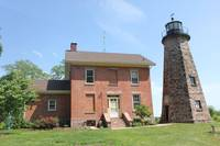 Charlotte Genesee Light House