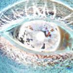 """Cosmic Mirror"" by artofbeing"
