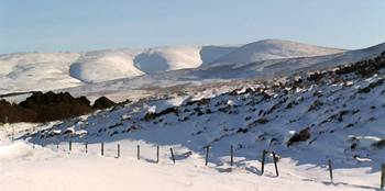 Glen Esk Winter 3