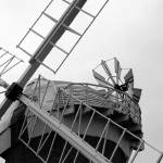 """Horsey Windpump"" by RachelP"