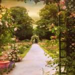 """Garden Gate"" by JessicaJenney"