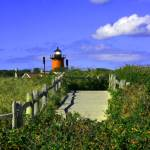 """Nauset Light"" by timecrunched"