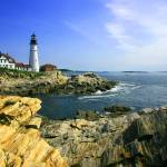 """Portland Head Light_4"" by timecrunched"