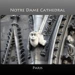 """Gargoyle of Notre Dame Poster"" by Wilford"