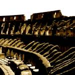 """Colosseum Sepia"" by RachelP"