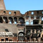 """Colosseum Panorama"" by RachelP"