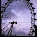 """London Eye"" by crm114"