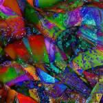 """Toxic Veggies Set"" by SecondCityImage"